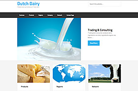 Dutch_dairy-portfolio